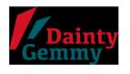 logo Dainty Gemmy